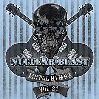 Various Artists.. – Metal Hymns, Vol. 21