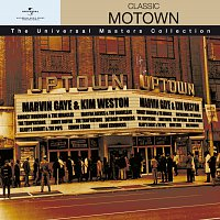 Různí interpreti – Classic Motown