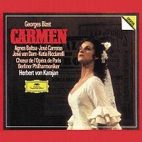 Agnes Baltsa, José Carreras, José van Dam, Katia Ricciarelli – Bizet: Carmen
