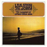 Antonio Carlos Jobim – Love, Strings And Jobim