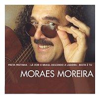 Moraes Moreira – The Essential Moraes Moreira