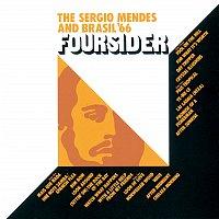 Sérgio Mendes & Brasil '66 – Foursider