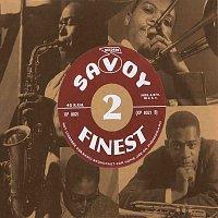 Různí interpreti – Savoy's Finest, Vol. 2