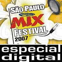 Různí interpreti – Mix Festival 2007/ Singles