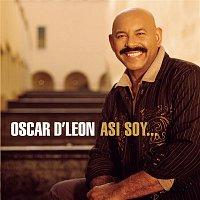 Oscar D'León – Asi Soy...