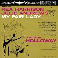 Rex Harrison, Franz Allers – My Fair Lady - Original London Cast Recording