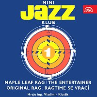Vladimír Klusák – Mini Jazz Klub 01