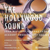John Williams, London Symphony Orchestra – The Hollywood Sound