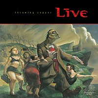 Live – Throwing Copper [25th Anniversary]