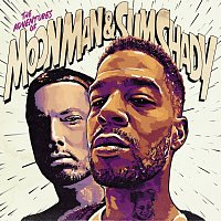 Kid Cudi, Eminem – The Adventures Of Moon Man & Slim Shady