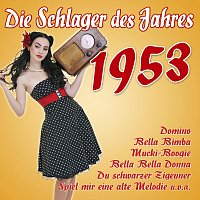 Různí interpreti – Die Schlager des Jahres 1953
