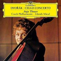 Anja Thauer, Česká filharmonie, Zdeněk Mácal – Cello Concerto