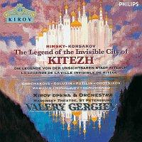 Galina Gorchakova, Yuri Marusin, Nikolai Ohotnikov, Vladimir Galuzin – Rimsky-Korsakov: The Invisible City of Kitezh