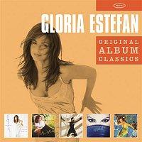 Gloria Estefan – Original Album Classics