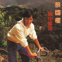 Přední strana obalu CD BTB Feng Zhong Nuan Liu