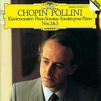 Maurizio Pollini – Chopin: Piano Sonatas Nos.2 & 3