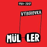 Richard Müller – Výberovka 1984-2017