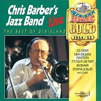 Chris Barber's Jazz Band – Chris Barber's Jazz Band Live In 1954 & 1955