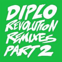 Diplo, Faustix, Imanos, Kai – Revolution (Remixes Pt. 2)
