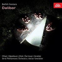 Filharmonie Brno, Václav Smetáček – Smetana: Dalibor. Opera o 3 dějstvích. Czech Opera Treasures