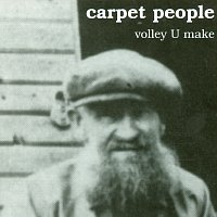 Carpet People – Volley U Make