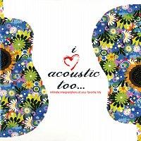 Sabrina – I Love Acoustic Too [International Version]