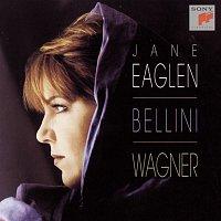Jane Eaglen, Richard Wagner, Mark Elder, Royal Opera House Orchestra, Covent Garden – Opera Arias