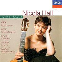 Nicola Hall – The Art Of The Guitar