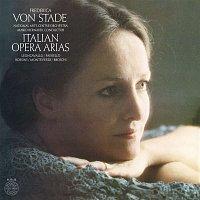 Frederica von Stade, Gioacchino Rossini, Mario Bernardi – Frederica von Stade Sings Italian Opera Arias