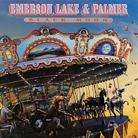 Emerson, Lake & Palmer – Black Moon (2017 - Remaster)