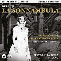 Maria Callas – Bellini: La sonnambula (1955 - Milan) - Callas Live Remastered