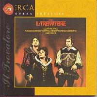 Plácido Domingo, Fiorenza Cossotto, Zubin Mehta, Giuseppe Verdi, New Philharmonia Orchestra – Verdi: Il Trovatore