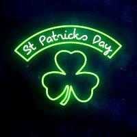 Různí interpreti – St. Patrick's Day