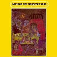 Přední strana obalu CD Navidad Con Mercedes Sosa [Slidepac]