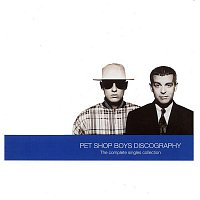 Pet Shop Boys – Discography - Complete Singles Collection