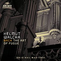 Helmut Walcha – Bach, J.S.: The Art of Fugue