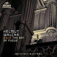 Helmut Walcha – Bach, J.S.: The Art of Fugue