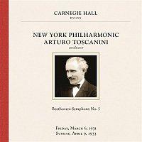 Arturo Toscanini – Arturo Toscanini at Carnegie Hall, New York City, March 1931 & April 1933