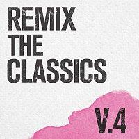 Přední strana obalu CD Remix The Classics [Vol. 4]
