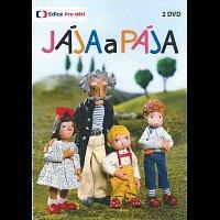 František Filipovský, Petr Haničinec, Václav Postránecký – Jája a Pája