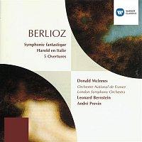 André Previn – Berlioz: Symphonie Fantastique/Harold in Italy etc.