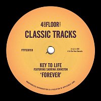 Key To Life, Sabrina Johnston – Forever (feat. Sabrina Johnston)