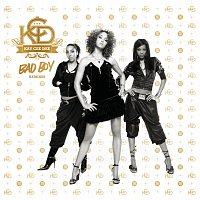 Kay Cee Dee, Princesse Agnes – Bad Boy [Album Version]