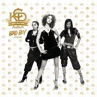 Kay Cee Dee, Princesse Agnes – Bad Boy [Album Version]