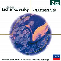 Mincho Minchev, Francisco Gabarro, The National Philharmonic Orchestra – Tschaikowsky: Der Schwanensee [Eloquence Set]