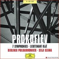 Berliner Philharmoniker, Seiji Ozawa – Prokofiev: 7 Symphonies; Lieutenant Kijé