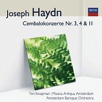 Ton Koopman – Haydn: Cembalokonzerte