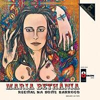 Maria Bethania – Recital Na Boite Barroco