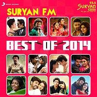 Suryan FM Best of 2014