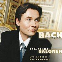 Esa-Pekka Salonen, Los Angeles Philharmonic, Johann Sebastian Bach – Bach Orchestral Arrangements